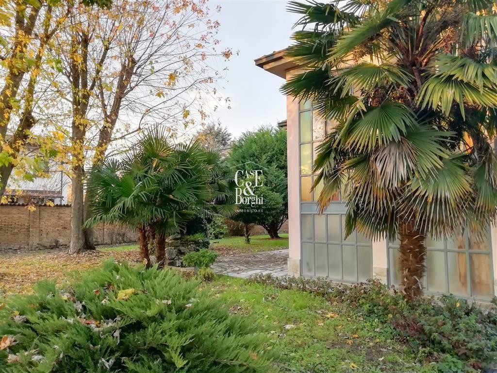 Casa singola, Lungavilla, abitabile