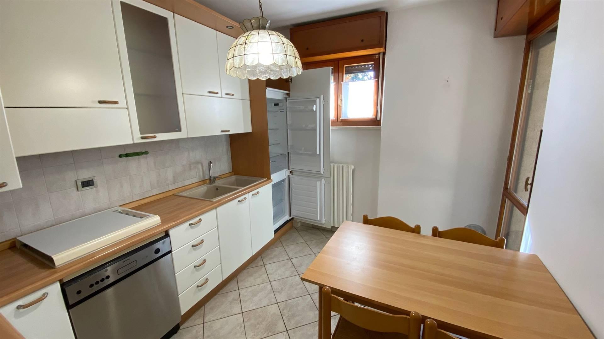 Appartamento in affitto a San Vittore Olona, 3 locali, prezzo € 600   CambioCasa.it