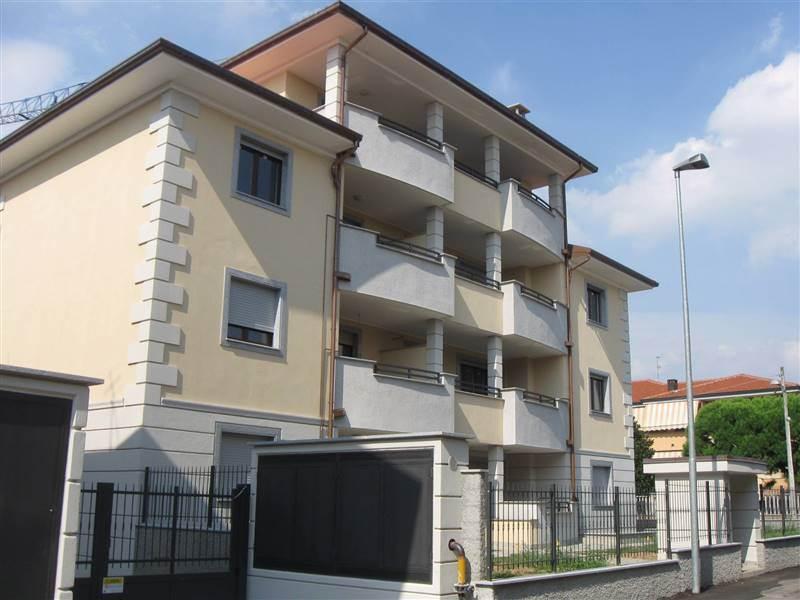 Appartamento in vendita a Busto Garolfo, 4 locali, prezzo € 312.000 | PortaleAgenzieImmobiliari.it