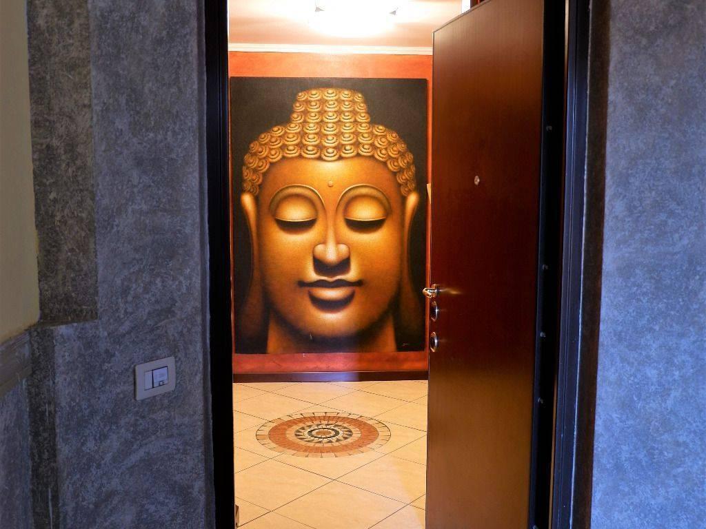 Appartamento in vendita a San Giorgio su Legnano, 3 locali, prezzo € 158.000 | CambioCasa.it