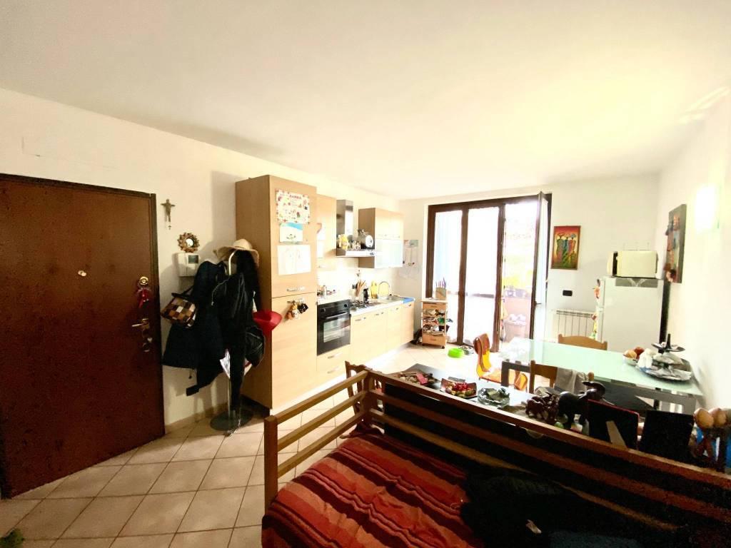 Appartamento in vendita a Magnago, 2 locali, prezzo € 99.000   PortaleAgenzieImmobiliari.it