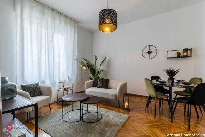 Vendita Trilocale Appartamento Legnano via dei mille  8 212011