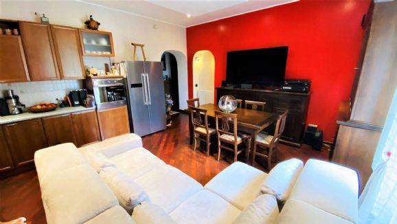 Vendita Trilocale Appartamento Legnano Via Battisti  9 230141