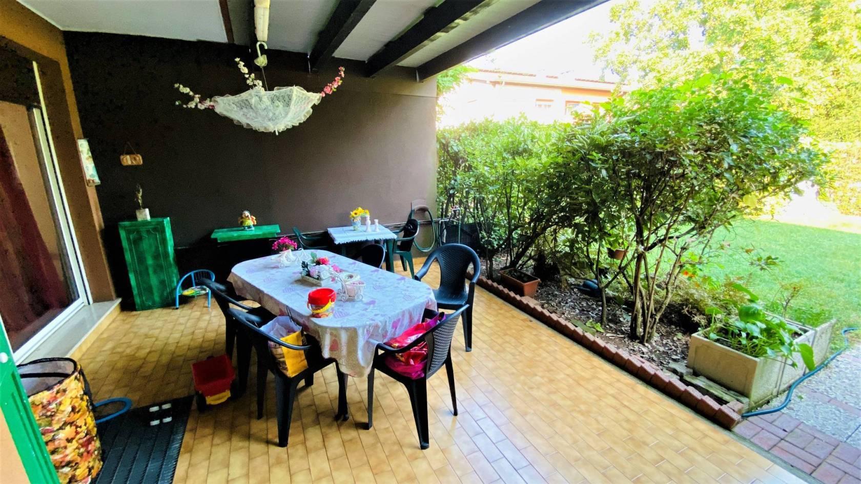 Vendita Quadrilocale Appartamento Legnano     235338