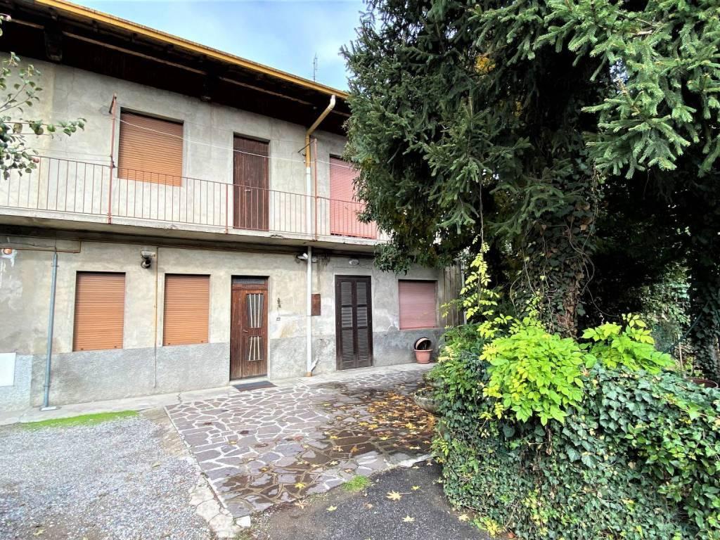 Appartamento in vendita a San Giorgio su Legnano, 3 locali, prezzo € 100.000 | CambioCasa.it