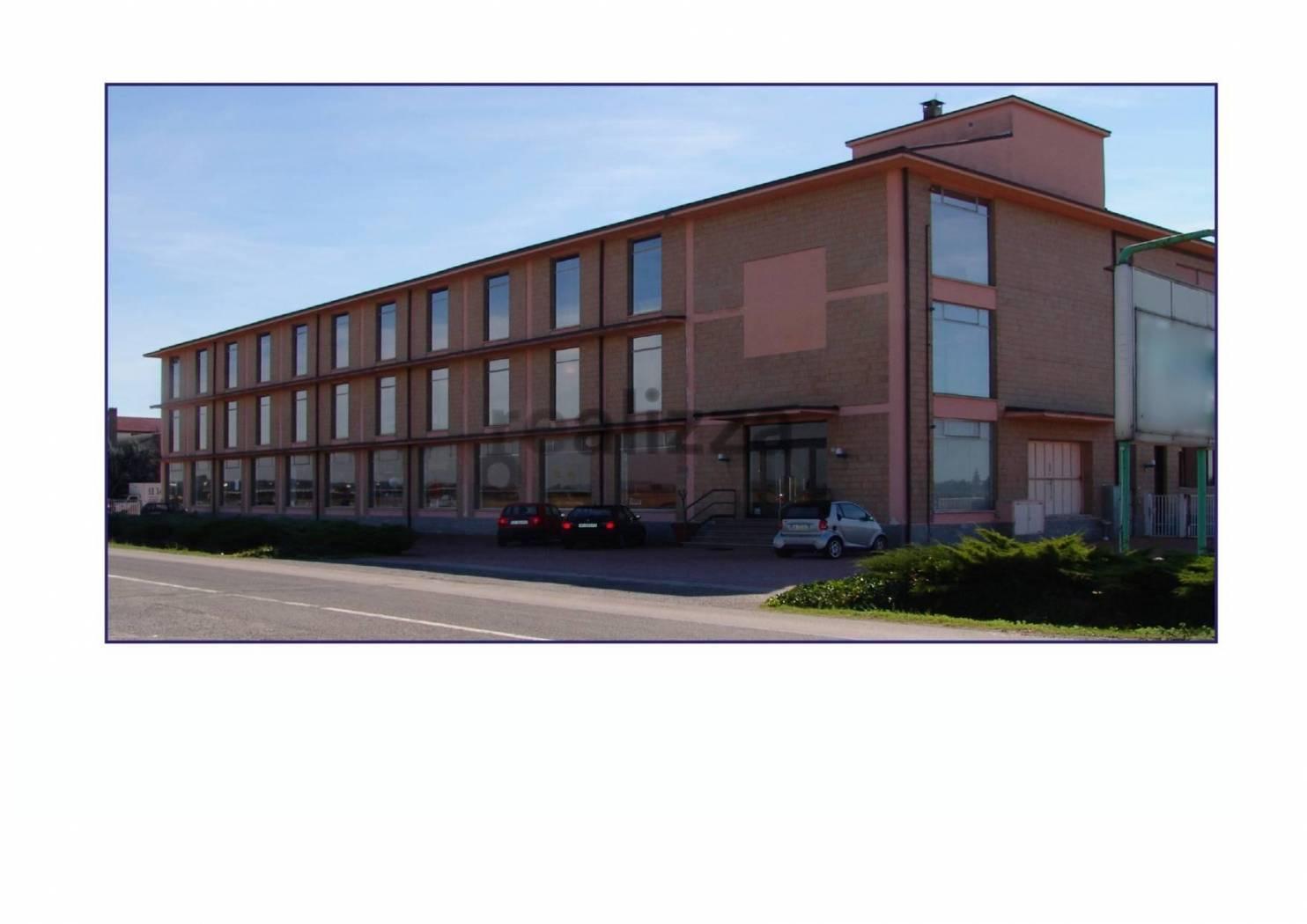 Immobile Commerciale in vendita a Solero, 6 locali, prezzo € 970.000 | PortaleAgenzieImmobiliari.it