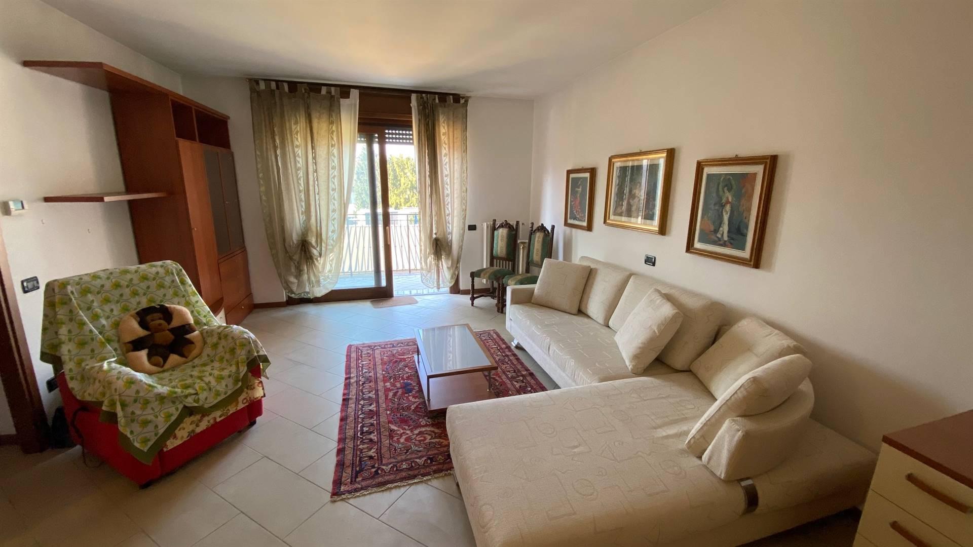 Vendita Monolocale Appartamento Cesano Maderno Via Copernico  19 250539