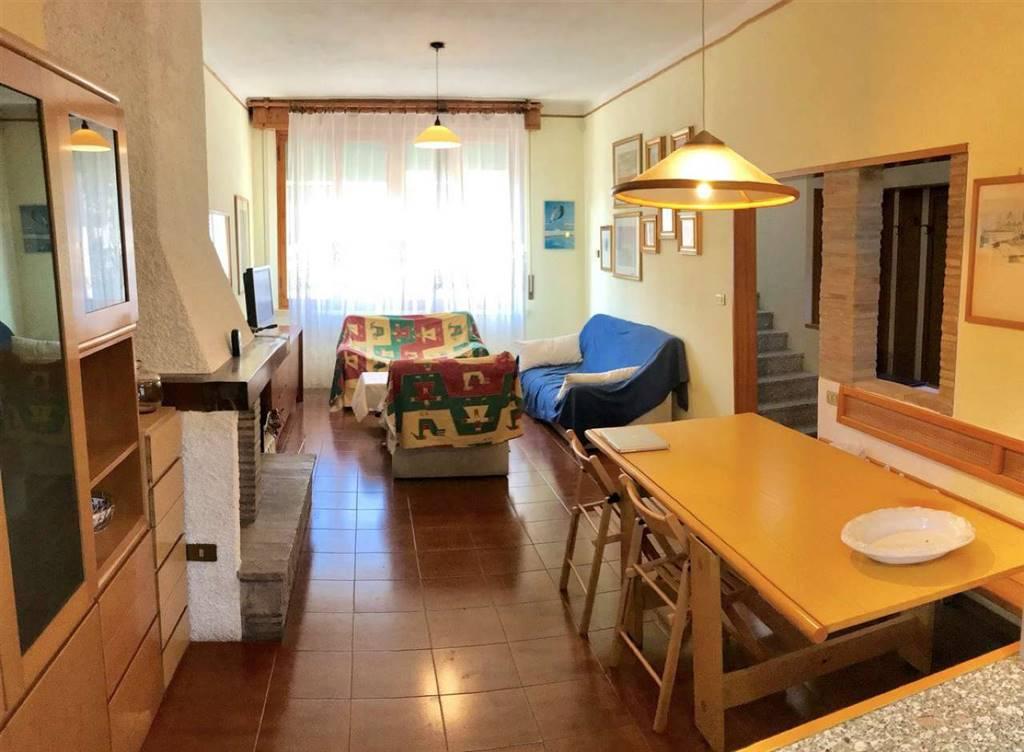 Casa semi indipendente, Borgo San Giuliano, Rimini