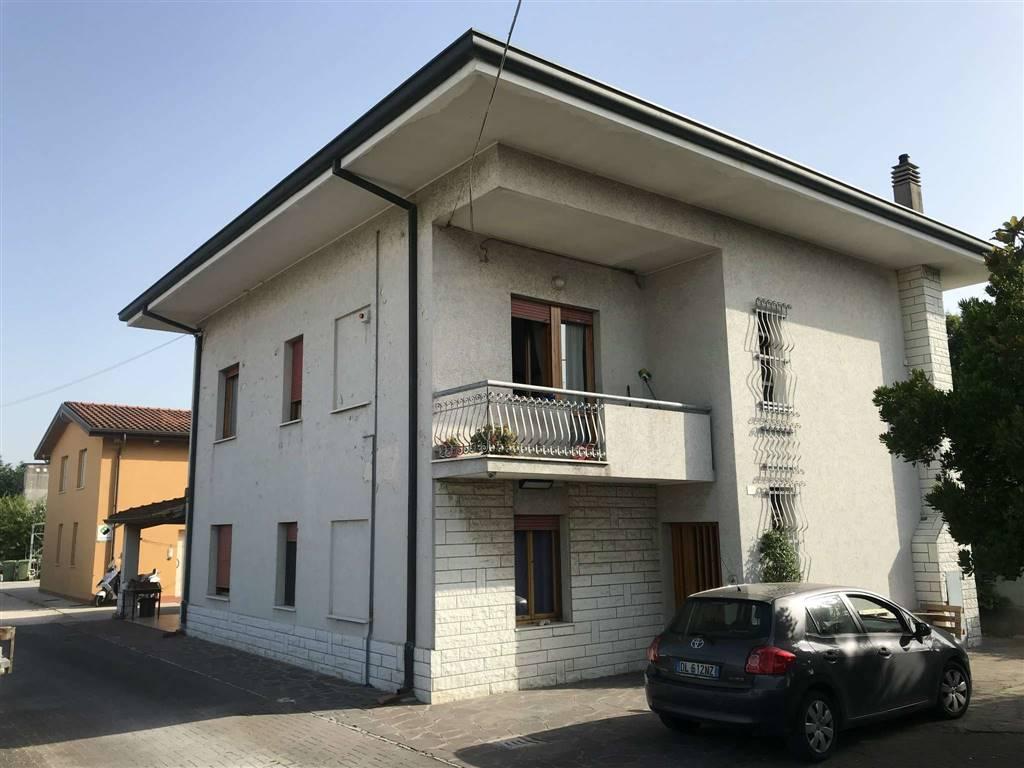 Casa semi indipendente, Marecchiese, Rimini