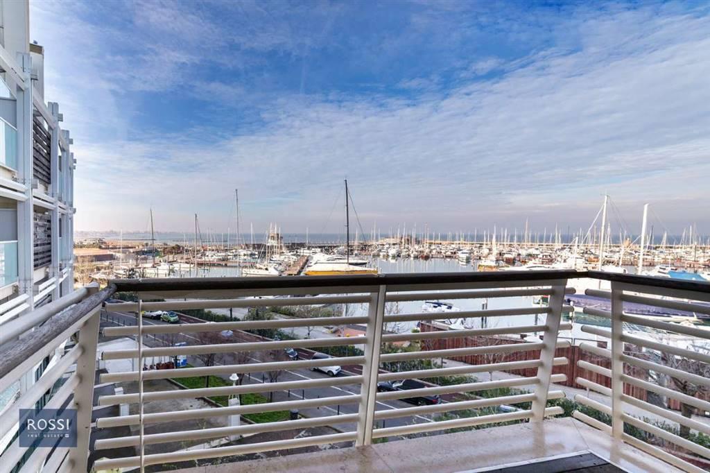 Trilocale, Marina Centro, Rimini, in ottime condizioni