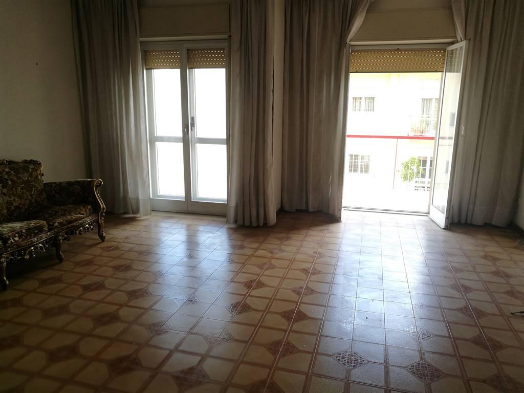 Appartamento in Via Saragat 5, San Nicola La Strada