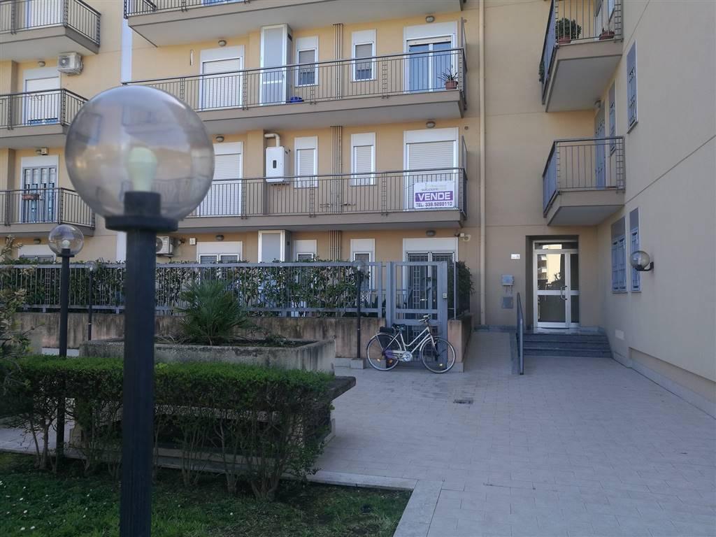 Quadrilocale, San Nicola La Strada, seminuovo