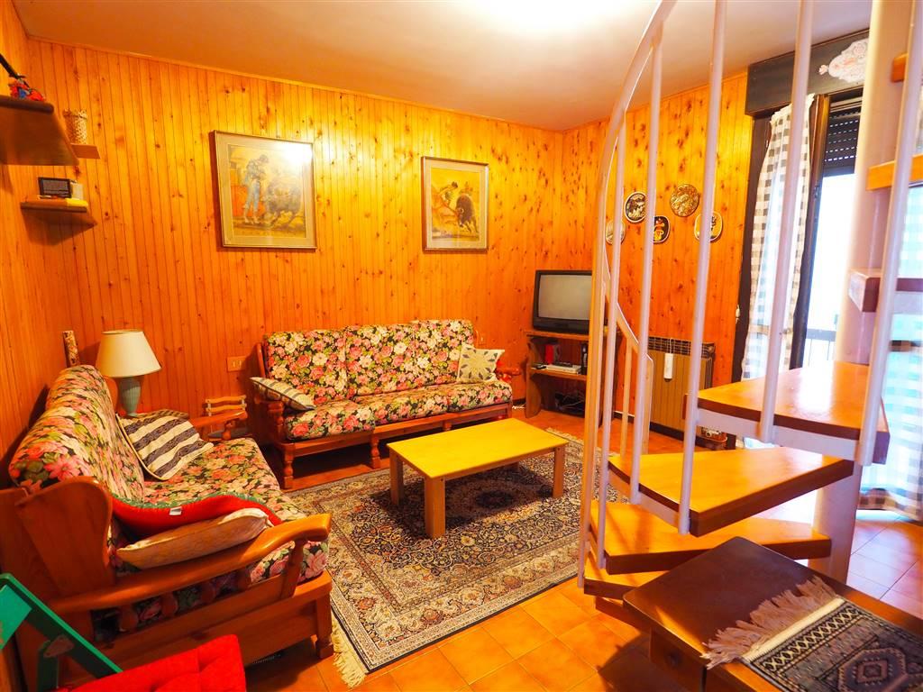 Appartamento in vendita a Pian Camuno, 6 locali, zona to, prezzo € 98.000 | PortaleAgenzieImmobiliari.it