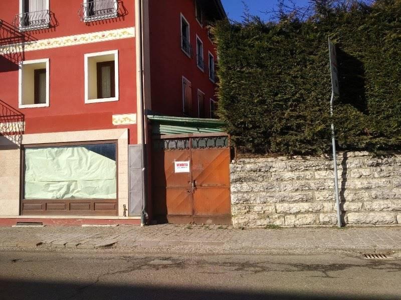 Laboratorio in vendita a Gallio, 2 locali, prezzo € 65.000 | CambioCasa.it