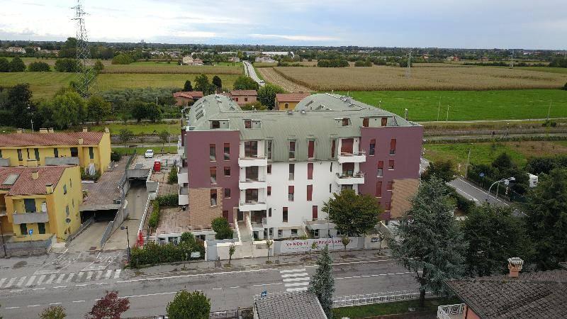 Appartamento in vendita a Monticello Conte Otto, 4 locali, prezzo € 192.500 | CambioCasa.it