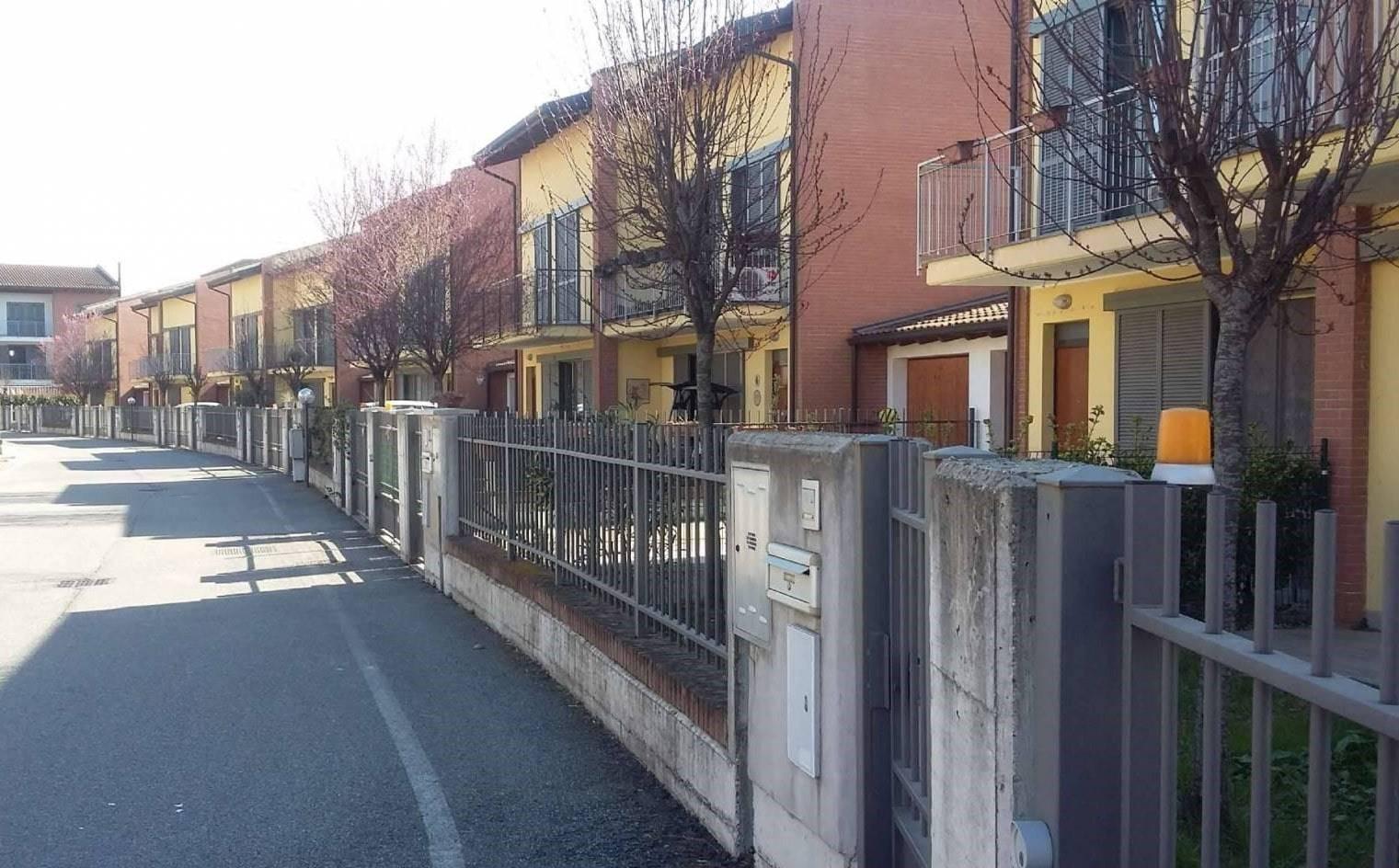 Appartamento in vendita a Miradolo Terme, 2 locali, prezzo € 44.000   CambioCasa.it