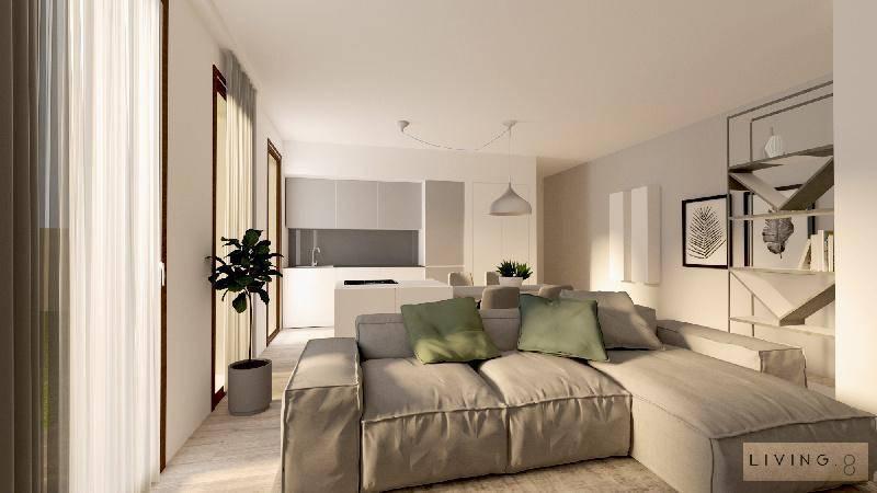 Appartamento in vendita a Monticello Conte Otto, 4 locali, prezzo € 167.000 | CambioCasa.it