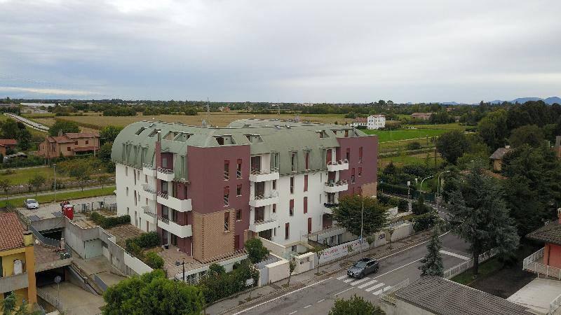 Appartamento in vendita a Monticello Conte Otto, 4 locali, prezzo € 168.000 | CambioCasa.it