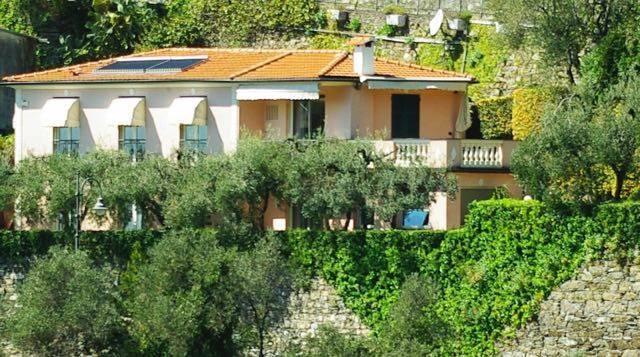 Vendita Villa ZOAGLI (GE)