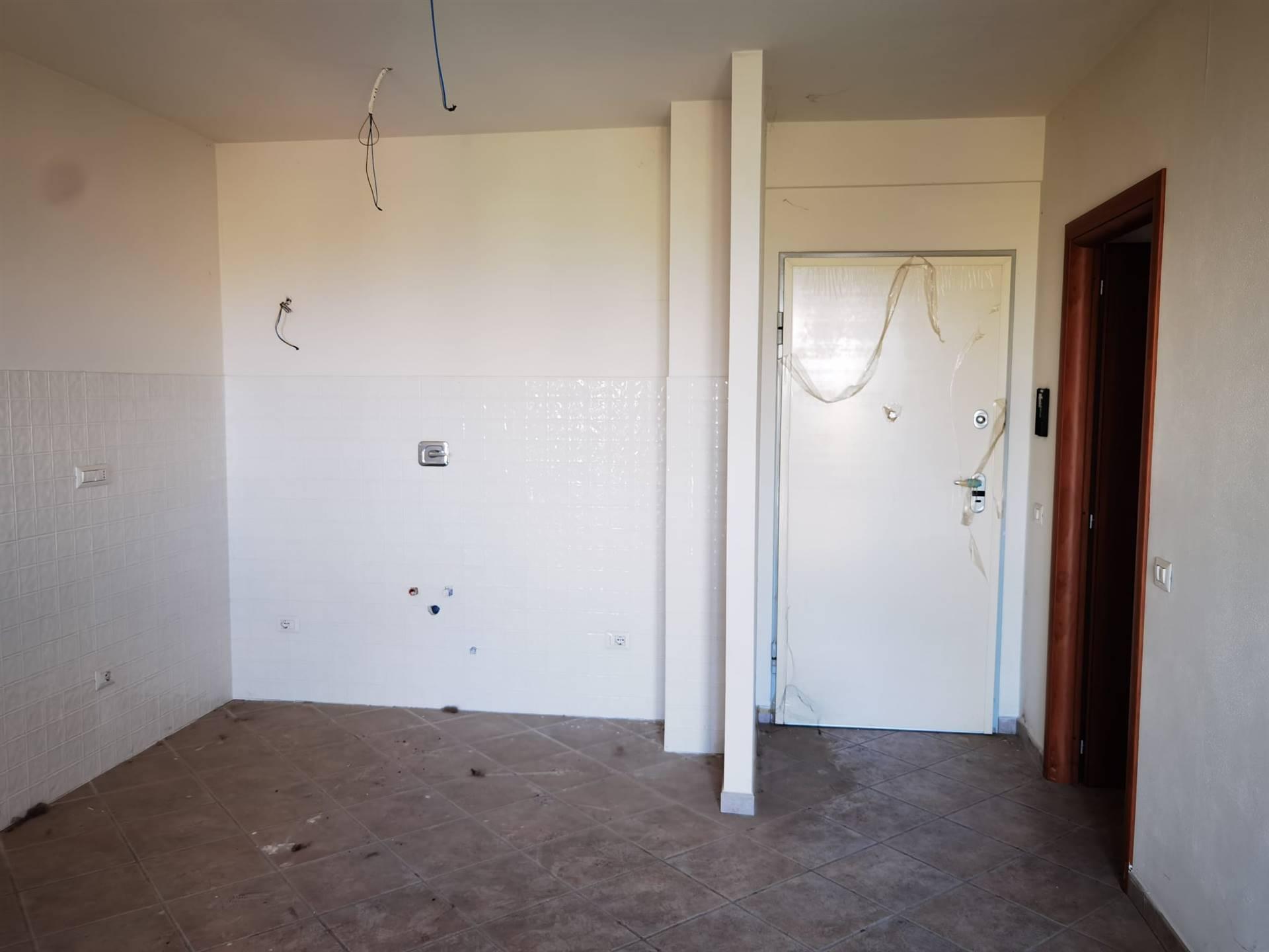 CASALGUIDI, SERRAVALLE PISTOIESE, Appartamento in vendita di 60 Mq, Nuova costruzione, Riscaldamento Autonomo, Classe energetica: D, posto al piano