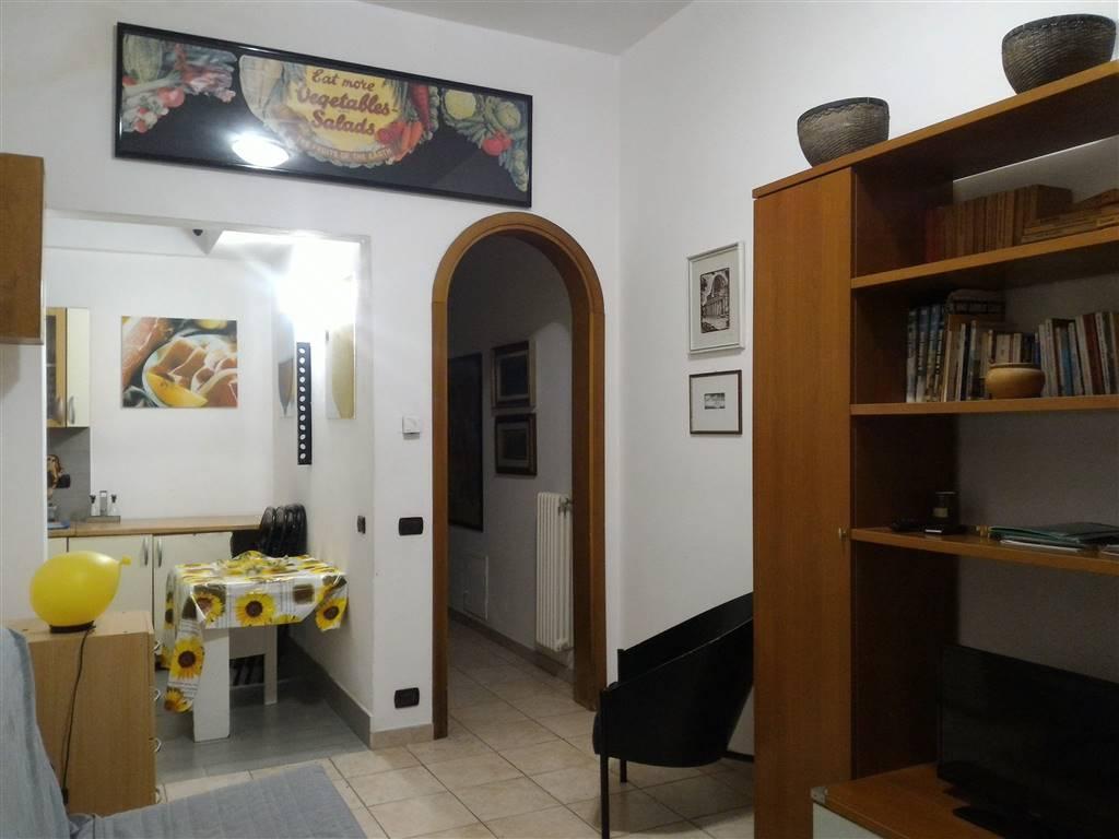 Trilocale, Centro, Livorno, ristrutturato