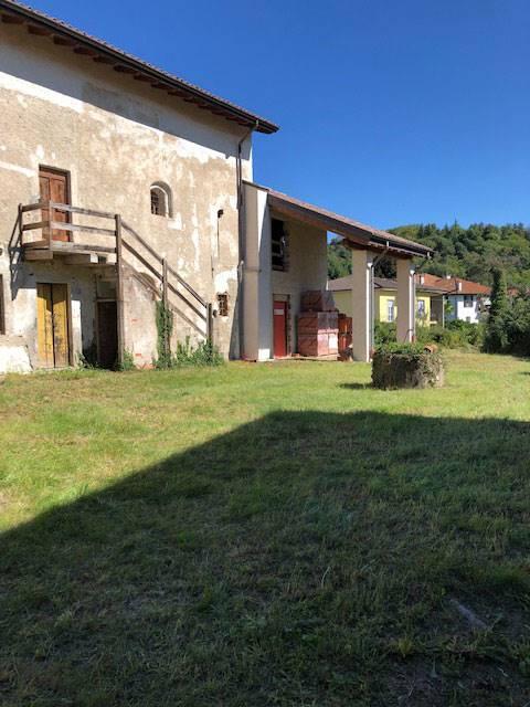 Vendita Rustico/Casale/Castello Casa/Villa Azzate     246477