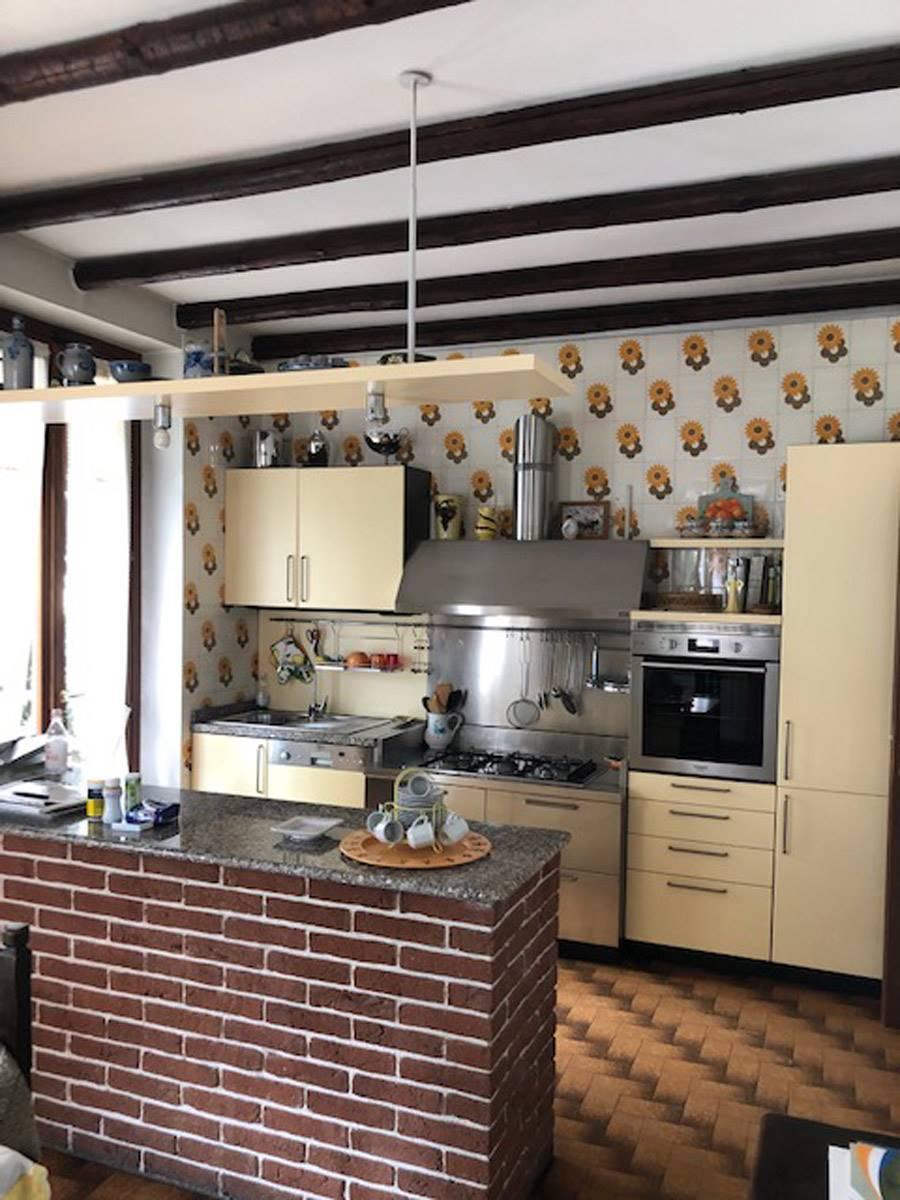 Vendita Villa unifamiliare Casa/Villa Cocquio-Trevisago     280187