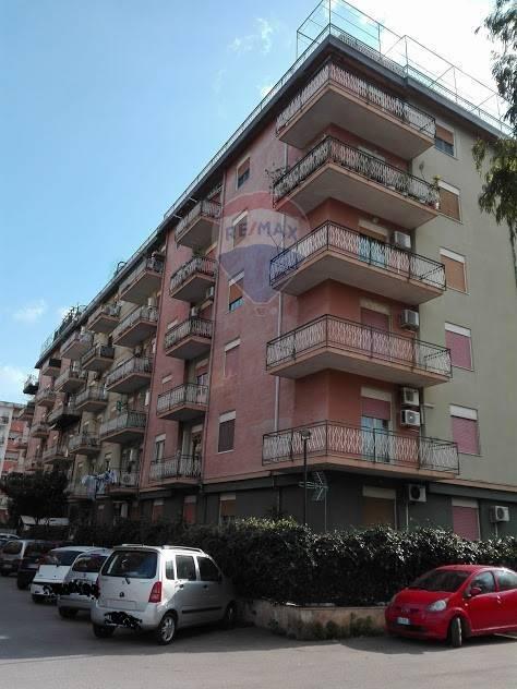 Quadrilocale, Palermo, da ristrutturare