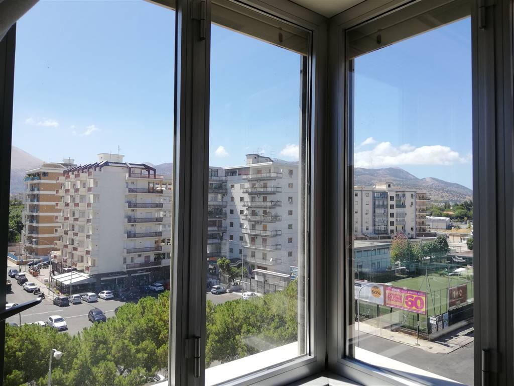 Appartamento in Via Galileo Galilei 79, Palermo