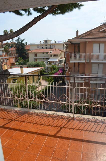 Trilocale in Via Villa Franca, Bordighera