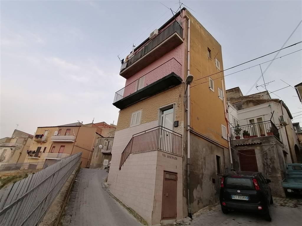 Casa singola in Via Latte 15, Leonforte