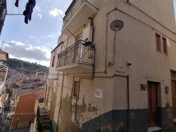 Casa singola in Via Gervasi 4, Leonforte