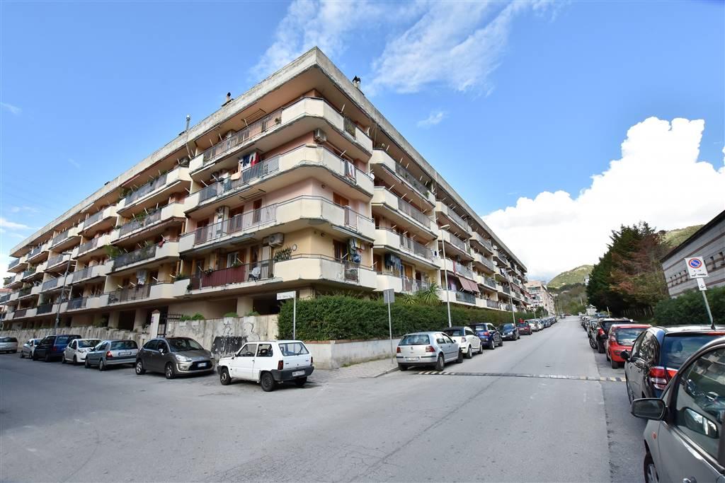 Appartamento in Via Fratelli Cervi  2, Eustachio, Salerno