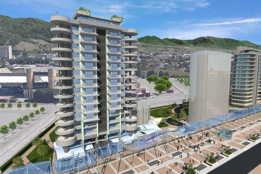 Quadrilocale in Via Salvador Allende Snc, San Leonardo , Arechi , Migliaro, Salerno