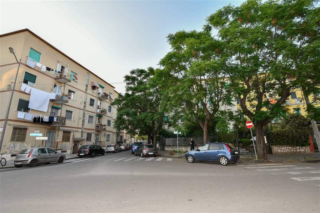 Trilocale in Via Abbignenti  2, Torrione, Salerno