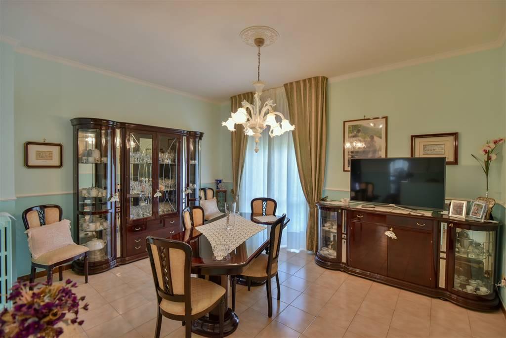 Appartamento in Via Casa De Rosa 11, Giovi, Salerno