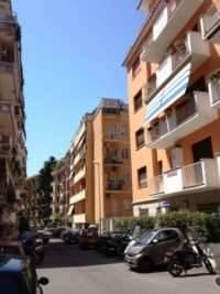 Quadrilocale in Via Decimo Laberio 12, Balduina, Trionfale, Montemario, Roma