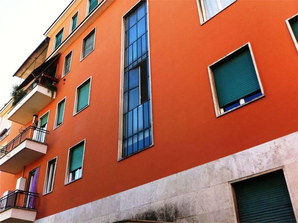 Quadrilocale in Via Federico Ozanam, Roma