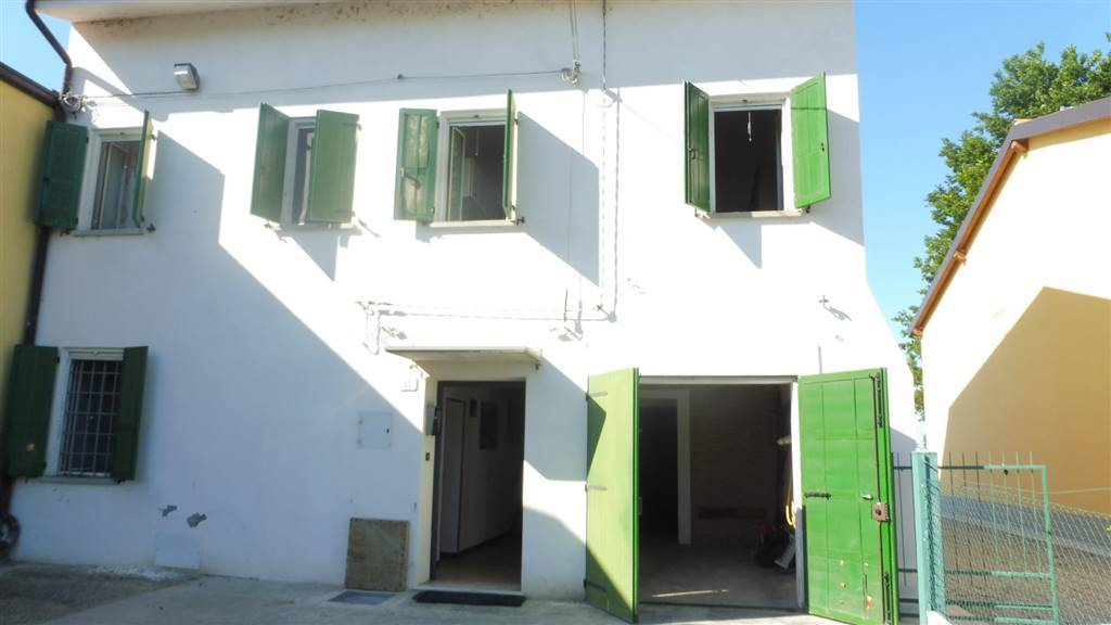 Villa, Medolla