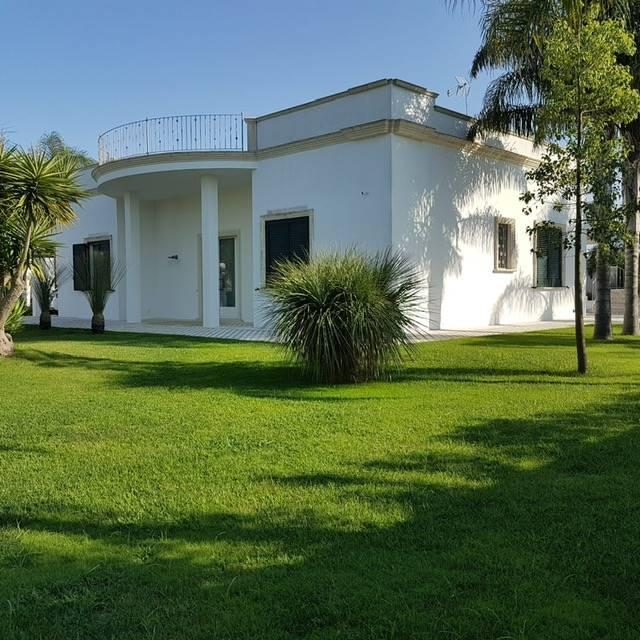 Villa, Pagani, Nardo', in ottime condizioni