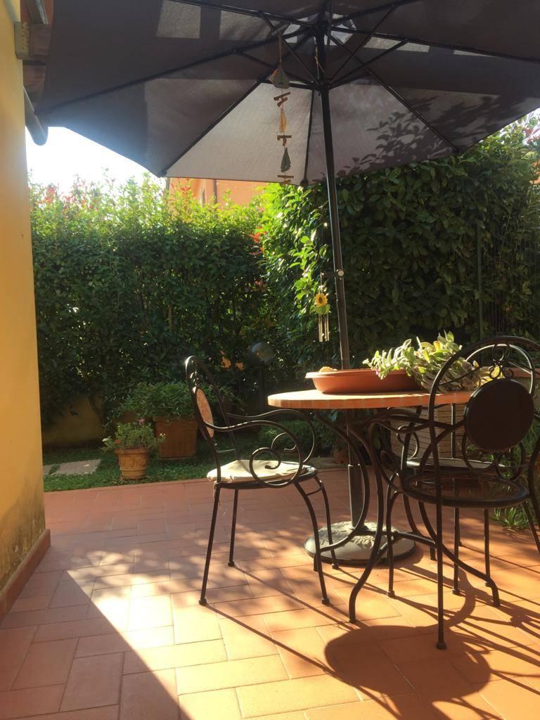 in vendita Casa semi indipendente, Buggiano, piano ...