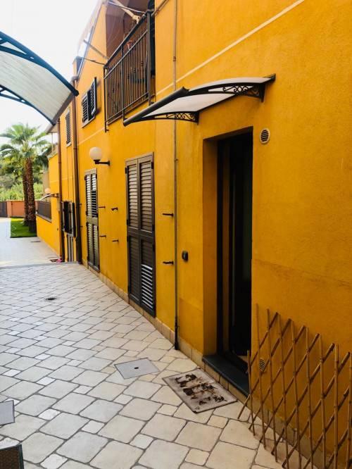 Casa semi indipendente in Via Palermo 473, Via Palermo - Nesima, Catania