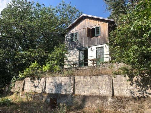 Casa singola in Via Delle Ginestre Sic, Trecastagni