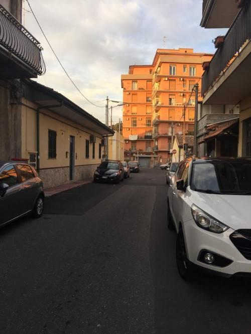 Quadrilocale in Via Foggia, Via P. Nicola - Picanello, Catania