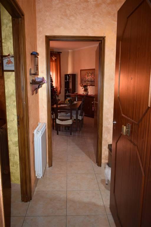 Appartamento in Via Affitto 27, Mascalucia