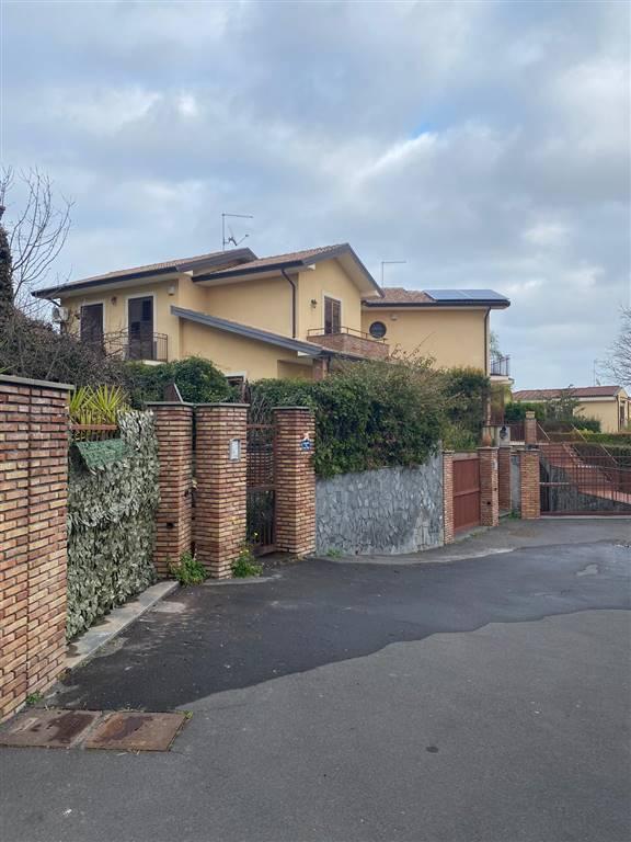 Villa in Via Cristoforo Colombo 13, Trecastagni