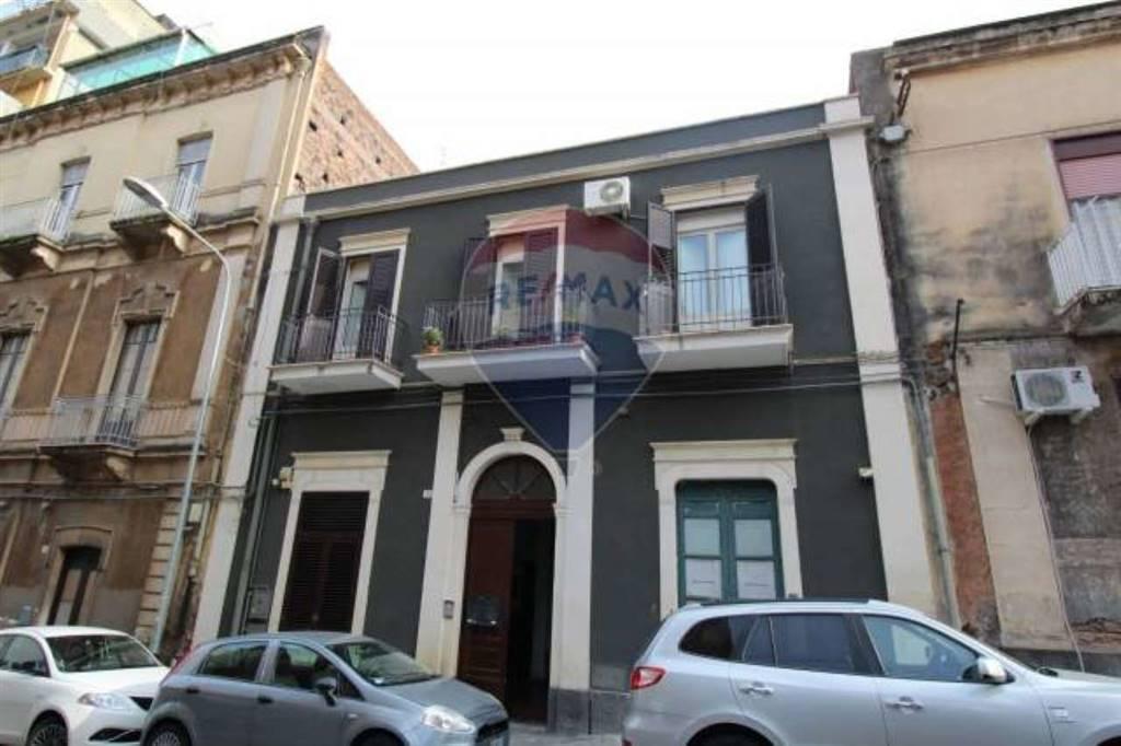 Quadrilocale in Via Francesca Corso, Borgo, Catania