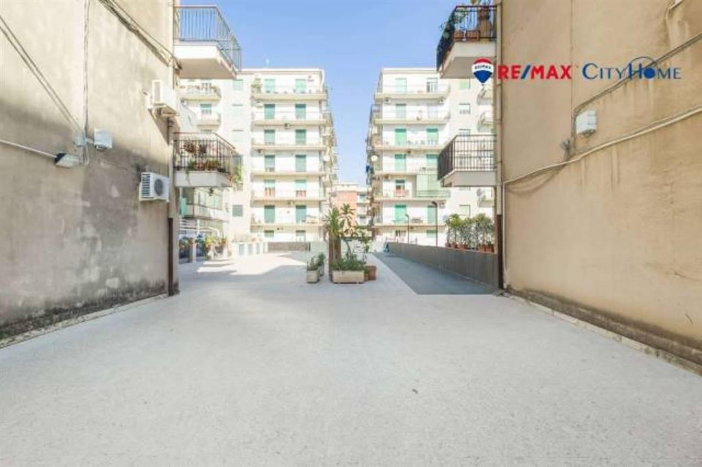 Appartamento in Corso Indipendenza, Catania