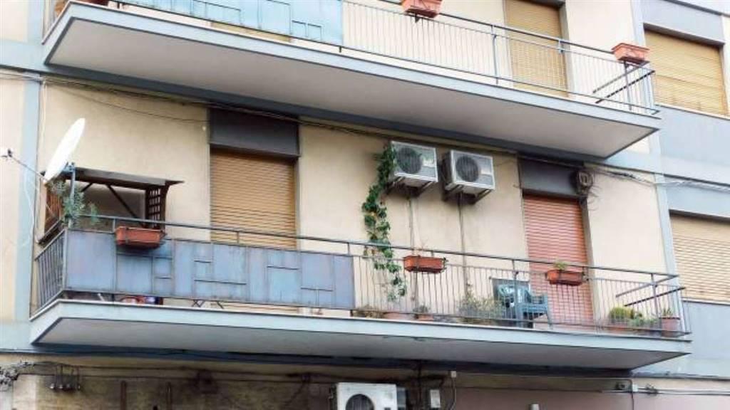 Quadrilocale in Via Antonino Longo, Borgo, Catania
