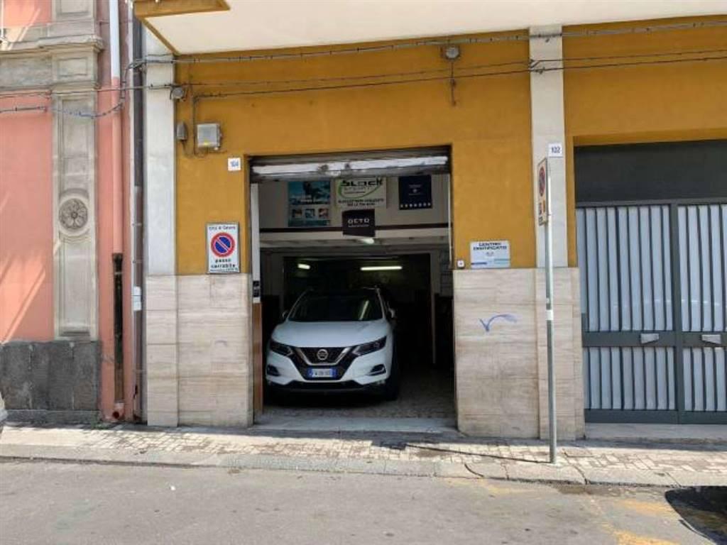 Laboratorio in Via Dalmazia 104, Borgo, Catania